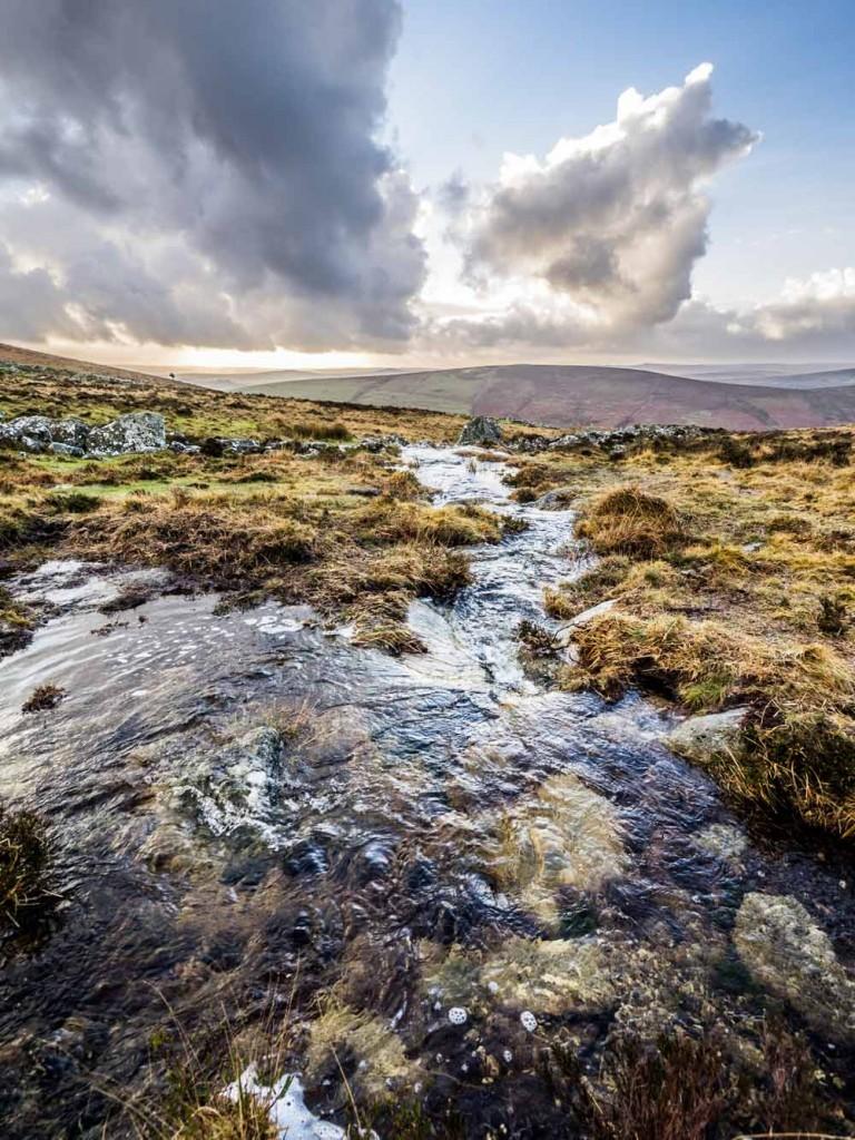 Grimslake-stream-running-into-Grimspound