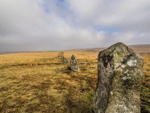 Stone Rows