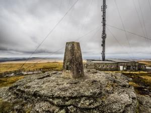 Ordnance Survey Trig Stations