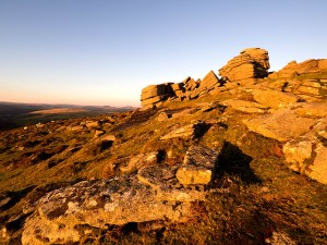 Named Tors, Hills & Outcrops (for Baggers!)