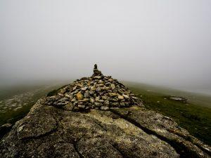 600m Peaks