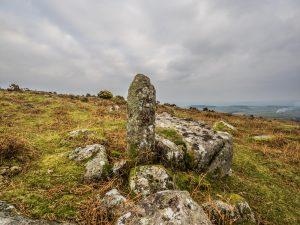 H Huxton Bound Stones